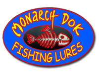 Monarch Dok Fsihing Lures