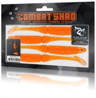 Combat Shad Officer Orange