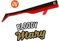 LMAB - Drunk Bait 16cm Bloody Mary