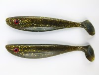 Monarch Dok Pike Shad 17cm